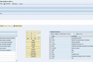 Generic Recipe Calculations (GRC) for SAP PLM 7 WebUI Recipe Development